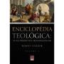 Enciclopédia Teológica: numa perspectiva transdisciplinar V. 2