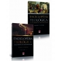 KIT - Enciclopédia Teológica: Volume 1 e 2