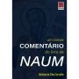 Um breve comentário do livro de Naum