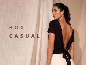 BOX Casual