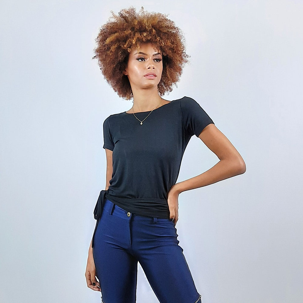Blusa Butterfly