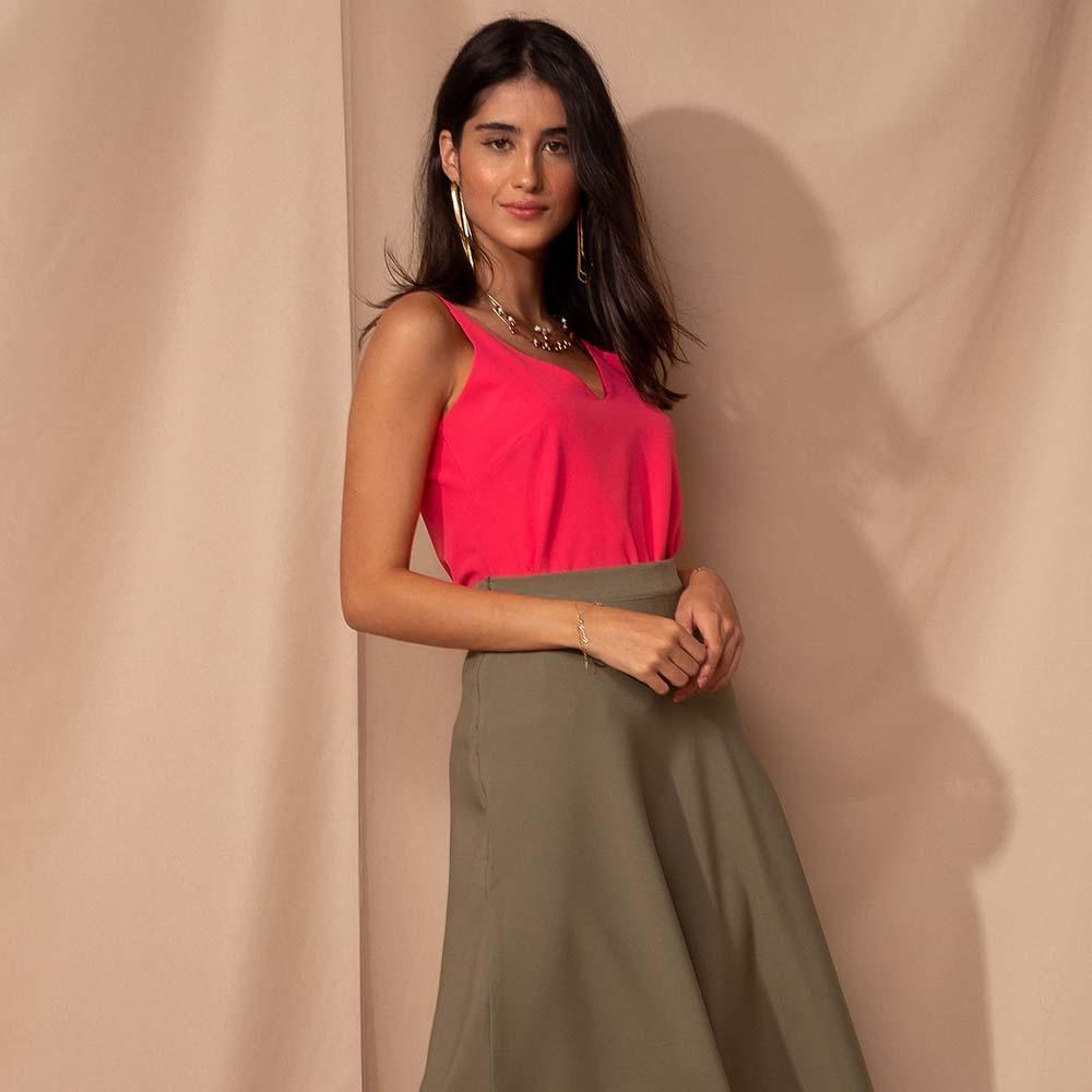 Vestido Maldivas