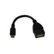 ADAPTADOR OTG USB FEMEA PARA MICRO USB MBTECH MB1055