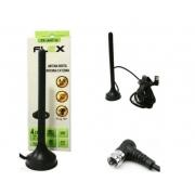 ANTENA DIGITAL INTERNA/EXT.  HDTV/UHF/VHF/ FLEX FX-ANT-6