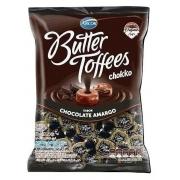 BALA BUTTER TOFFES CHOCOLATE AMARGO 500G/ CHOCOLATE AO LEITE