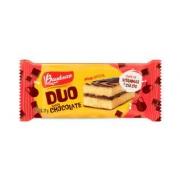 BOLINHO BAUDUCCO DUO CHOCOLATE 1X27GS