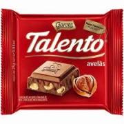 BOMBOM TALENTO CHOCOLATE/AVELÃS 1X25G