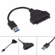 CABO CONVERSOR USB 3.0 PARA SSD/HD SATA 2,5/3,5 F3 ADP-U3S