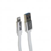 CABO DE DADOS USB  PARA IPHONE USB 1,2 METROS X-CELL XC-KT-14
