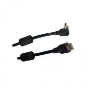 CABO HDMI 1.4 90 GRAUS 3.0 METROS X-CELL XC-HDMI90