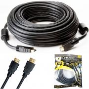 CABO HDMI / HDMI  1.4 10 METROS C/ FILTRO X-CELL XC-HDMI-10