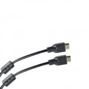 CABO HDMI / HDMI  1.4 5 METROS C/ FILTRO X-CELL XC-HDMI-5 / EMPIRE