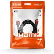 CABO HDMI / HDMI 2.0 4K 5 METROS PULSCABLE PC-HDMI50M