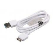 CABO USB 3.0 PARA HD EXTERNO 01 METRO X-CELL XC-CD-45 BRANCO