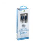 CABO USB PARA IPHONE/IPAD E IPOD 3.0A X-CELL XC-CD-32