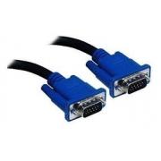 CABO VGA DB15 X DB15 MACHO/MACHO 3.0M DEX VG30