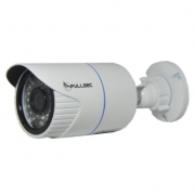 CAMERA HD 720P COM INFRA. BULLET PLASTICO FULLSEC FS-AH21
