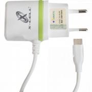 CARREGADOR PARA CELULAR USB-C X-CELL XC-TPC