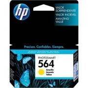 CARTUCHO DE TINTA CB320WL HP 564 AMARELO 3,5ML