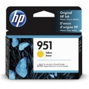 CARTUCHO DE TINTA HP 951 CN052AB AMARELO