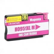 CARTUCHO DE TINTA HP 951XL 26ML MAGENTA MASTERPRINT