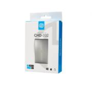 CASE PARA HD 2,5 SATA USB 2.0 HOOPSON CHD-002