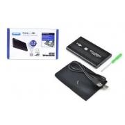 CASE PARA HD 2,5 SATA USB 3.0 KNUP KP-HD003
