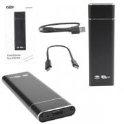 CASE PARA SSD M.2 USB 3.0 USB-C DEX DX-M231