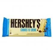 CHOCOLATE COOKIES CREME HERSHEYS 87G