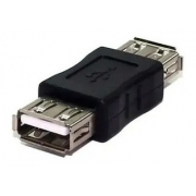 CONECTOR EMENDA USB AF X AF BR CABO 01151