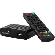 CONVERSOR DE TV DIGITAL HDTV CD700 INTELBRAS