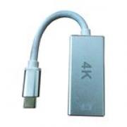 CONVERSOR USB-C  PARA HDMI F3 JC-TYC-HM