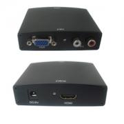 CONVERSOR VGA X HDMI HWH-VH001