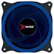 COOLER FAN 12X12 BLUE LED XWISE 6503
