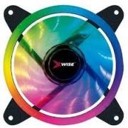 COOLER FAN 12X12 LED RGB XWISE 6520