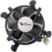 COOLER PARA INTEL SOCKET 1155/1156/1151/1150 DUEX DXC1