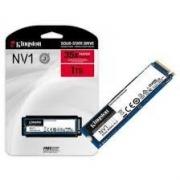 DRIVE SSD INTERNO 1TB M.2 NVME NV1 KINGSTON