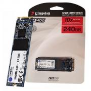 DRIVE SSD INTERNO 240GB M.2 SA400 KINGSTON