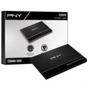 DRIVE SSD INTERNO 2.5 120GB SATA III PNY SSD7CS900