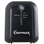ESTABILIZADOR ENERMAX EXS II POWER 1000VA BIV/115 9007