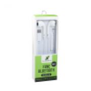 FONE DE OUVIDO BLUETOOTH USB-C X-CELL XC-BTH-18 BRANCO