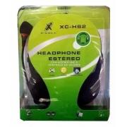 FONE DE OUVIDO COM MICROFONE X-CELL XC-HS2
