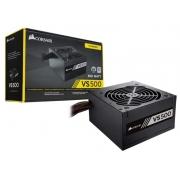 FONTE ATX 500W REAL 80 PLUS CORSAIR VS500