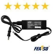 FONTE PARA NOTEBOOK 90W FEASSO FF-5061