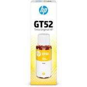 GARRAFA DE TINTA HP GT52 MH56AL 70ML AMARELO