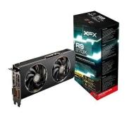 GPU PCI-E RADEON BOOST R9 270X 04GB DDR5 XFX