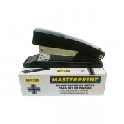 GRAMPEADOR DE METAL MASTERPRINT MP300