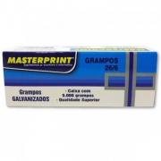 GRAMPOS 26/6 X 5000 MASTERPRINT
