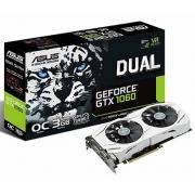 GTX 1060 03GB DDR5 192BITS 8000MHZ DVI/HDMI ASUS
