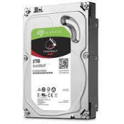 HD 2 TB 3,5 SEAGATE IRONWOLF NAS 64MB 5900RPM ST2000VN004
